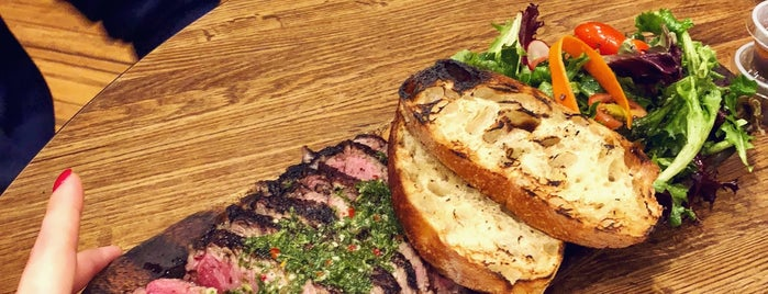 The 15 Best Places For Steak In Pittsburgh