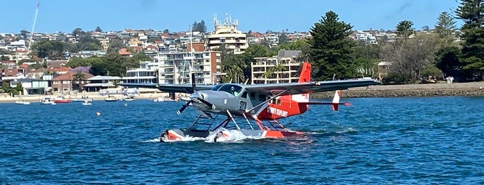 Sydney Seaplanes is one of Fine Dining in & around Sydney.