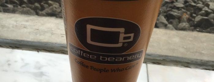 Kimo Bean Coffee Company is one of Hawaii.