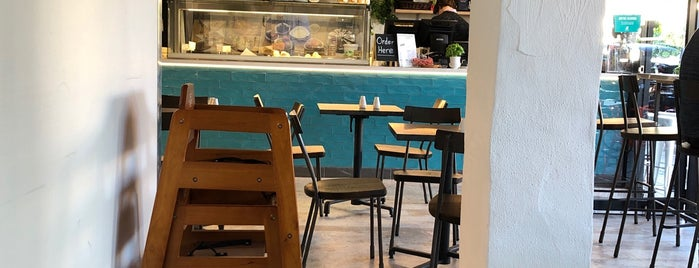 Tuposto is one of Sydney.
