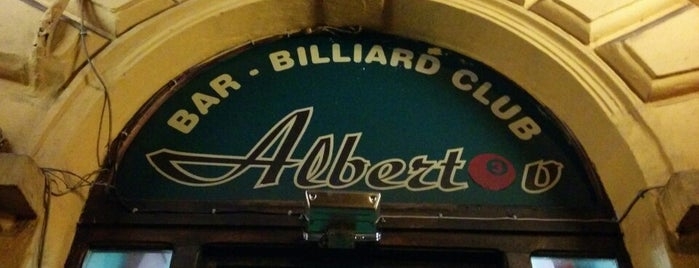 Bar Albertov is one of Untappd: Dive Bar.