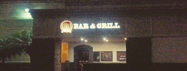 58 Bar & Grill is one of Restaurant.