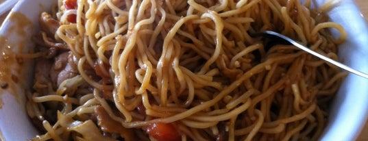 Mongolian Grill is one of Bon Appetit Black Hills.