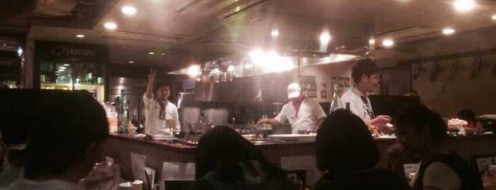 Bistro 三十五段屋 is one of Tokyo Casual Dining.