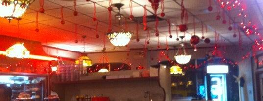 New Capital Restaurant is one of Posti che sono piaciuti a Brooke.