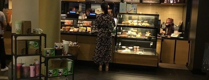 Starbucks is one of Joshua'nın Kaydettiği Mekanlar.