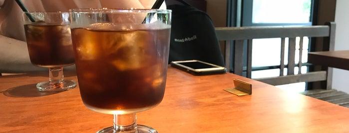 Cafe Mahlzeit is one of 大人が行きたいうまい店2 福岡.