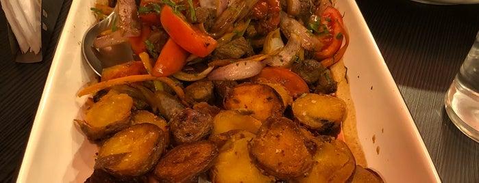 Urban Kitchen is one of Gespeicherte Orte von Lorena.