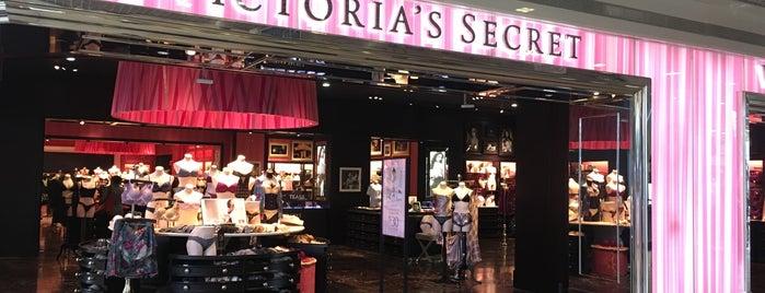 Victoria's Secret is one of Lieux qui ont plu à Szny.