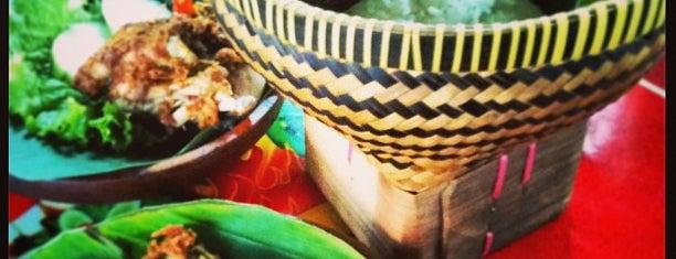 Ayam Penyet Joko Solo is one of Orte, die Kibii gefallen.