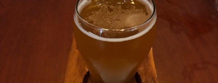 Mad Pecker Brewing Co. is one of Tyrone'nin Kaydettiği Mekanlar.