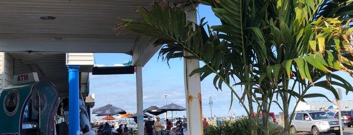 Playa Bowls is one of Posti che sono piaciuti a Nick.