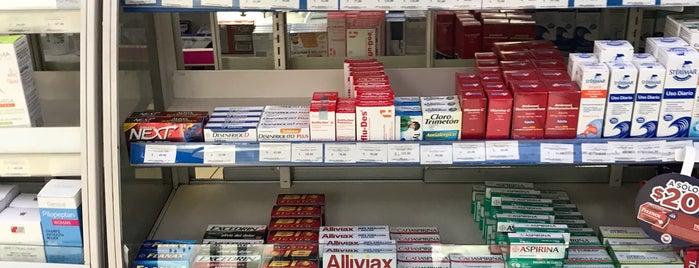 Farmacias del Ahorro is one of Mayte 님이 좋아한 장소.