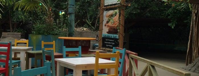 Caribisch Café is one of Diergaarde Blijdorp 🇳🇬.