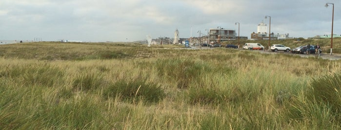 Katwijk Aan Zee is one of Karin's Liked Places.