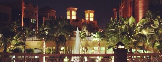 Al-Mashreq Hotel is one of ♥~.