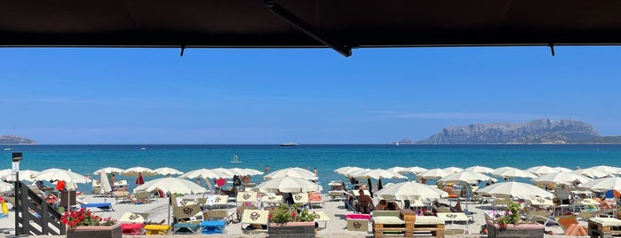 Mama Beach is one of Sardinia.