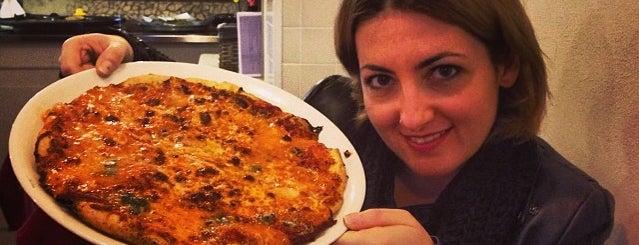 Pizzerie di Lucca
