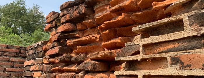 บ้านเจ้าพระยาวิชาเยนทร์ is one of ลพบุรี สระบุรี.