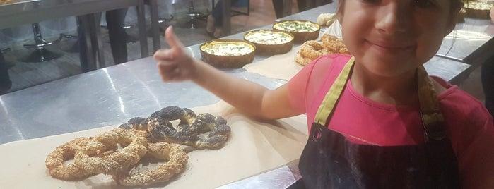 Gastro LOFT is one of Lugares favoritos de Inna.