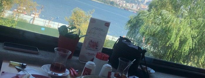 Chinchillas Balat is one of Istanbul Shisha.