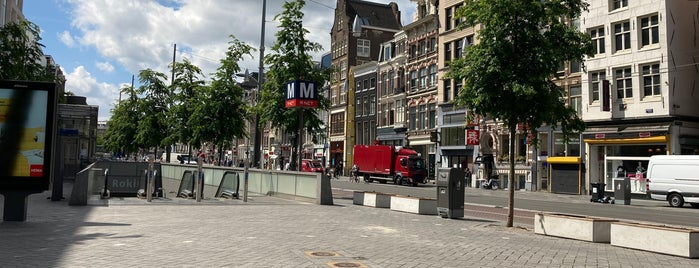 Vodafone Winkel is one of Amsterdam.