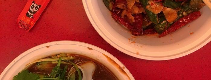 Very Fresh Noodles is one of Posti che sono piaciuti a Gennady.