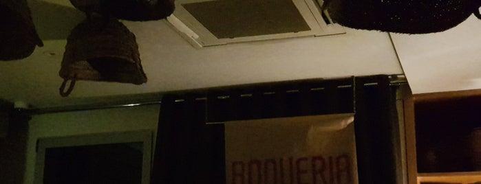 Boqueria is one of Lugares guardados de Kurt.