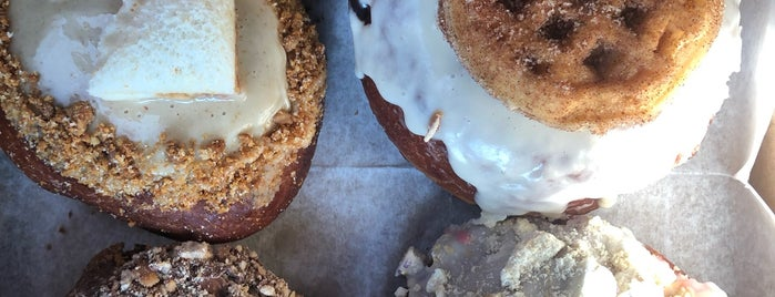 PVDonuts is one of PVD.