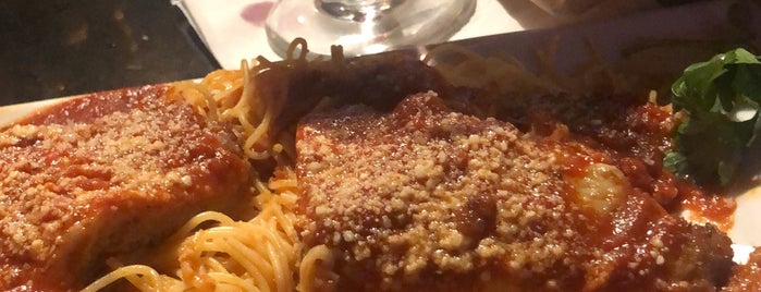 Pasta Villa is one of Places to check out in Rochester.