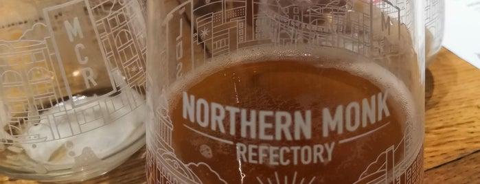 Northern Monk Refectory // MCR is one of Locais curtidos por Carl.