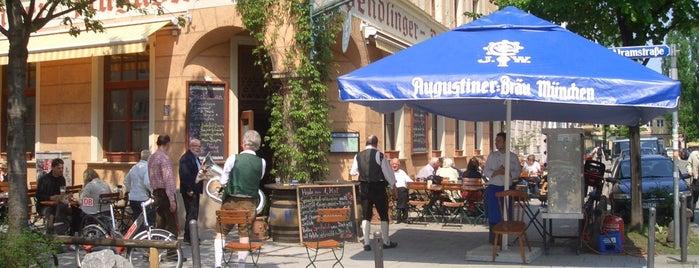 Sendlinger Augustiner is one of Essen gehen nach der Arbeit (beste Restaurants).