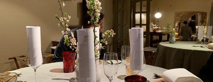 Hotel/Restaurant Taubenkobel is one of Empfehlungen.