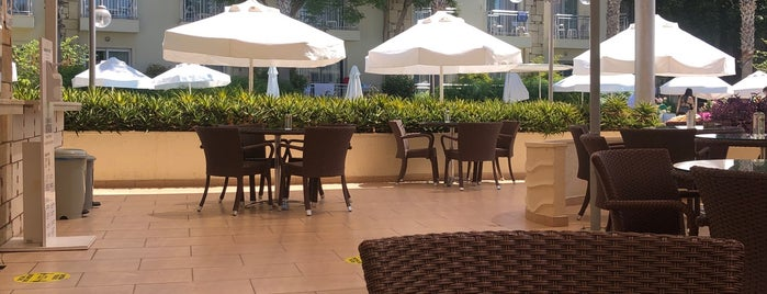 Mandarin Resort Hotel & Spa is one of Bodrum.