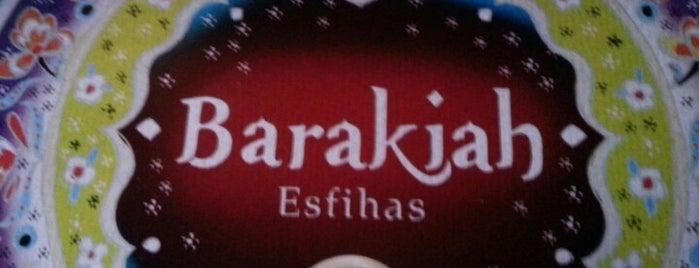 BaraQuias is one of Associados Abrasel Paraná.
