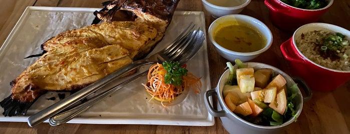 Jala Restaurant is one of Locais curtidos por Abdullah.