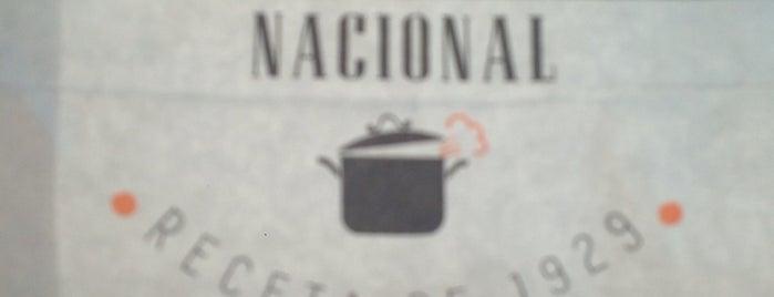 """La Mechada Nacional is one of La """"Feria del Sánguche"""" todo el año."""