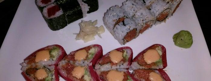 Kirin Sushi Is One Of The 15 Best Asian Restaurants In Nashville