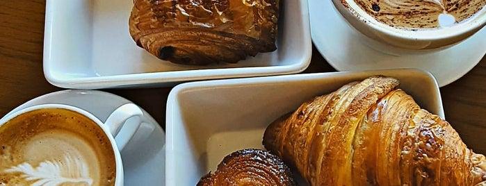Bâtard Boulangerie & Cafe Moderne is one of Vancouver.
