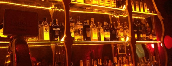 Rubi Bar is one of Barcelona - to drink.