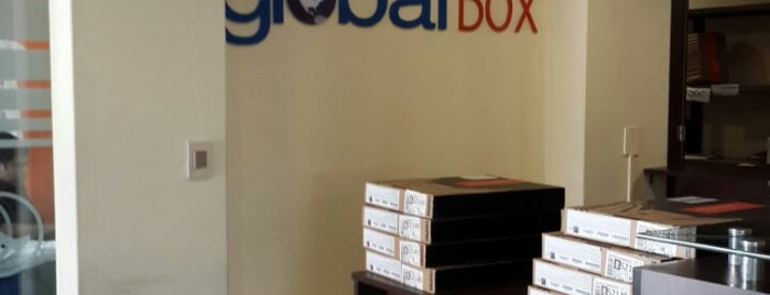 GlobalBox is one of Recomendados :).
