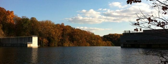 Loch Raven Dam is one of Photogenic Finds (Scene-it Spots).