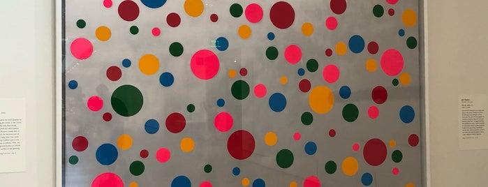 Museum of Fine Arts Linde Family Wing For Contemporary Art is one of Locais curtidos por Geraldine  🤡😻😆💋👋.