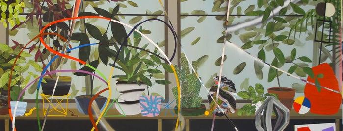 Eleanor Harwood Gallery is one of SF Art Galleries.