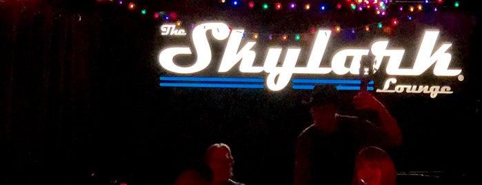 Skylark Lounge is one of Austin.