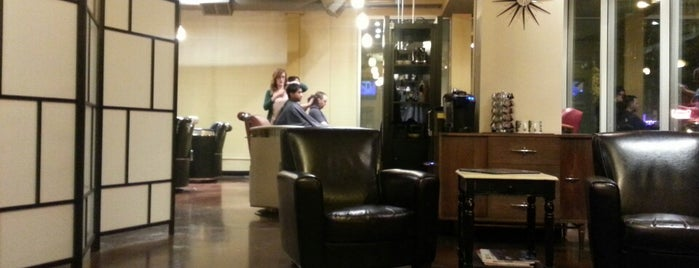 Tailor Men's Salon is one of Chicago.
