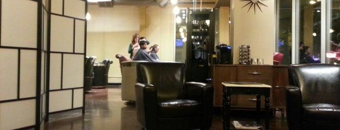 Tailor Men's Salon is one of Locais curtidos por Matt.