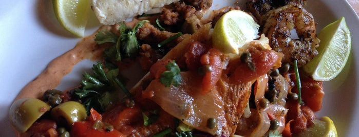 Licha's Cantina is one of Austin Happy Hour.