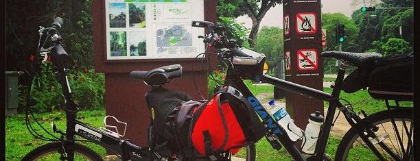 Ulu Sembawang Park Connector is one of Serene 님이 좋아한 장소.