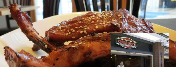 Best Ribs in Cape Town
